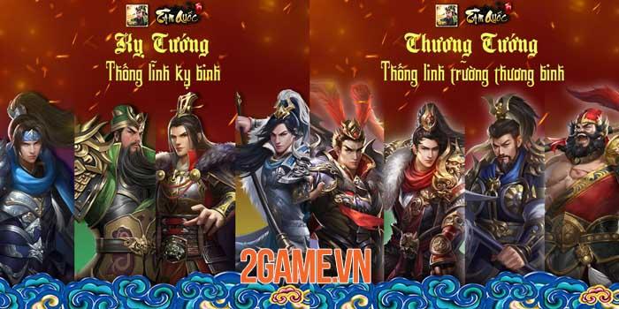Tân Tam Quốc iTap - Game đấu tướng chiến thuật sở hữu gameplay sáng tạo 2