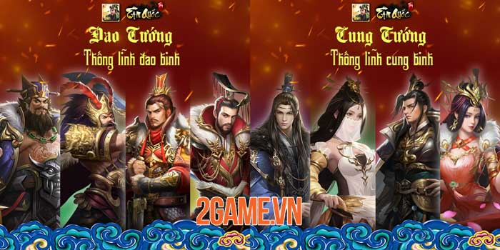 Tân Tam Quốc iTap - Game đấu tướng chiến thuật sở hữu gameplay sáng tạo 3