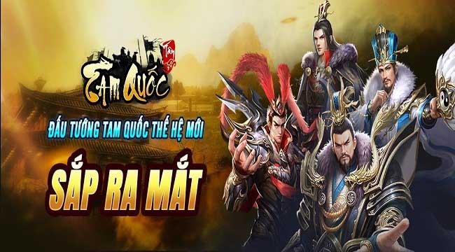 Tân Tam Quốc iTap – Game đấu tướng chiến thuật sở hữu gameplay sáng tạo
