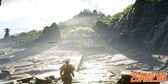 Ghost of Tsushima Director's Cut - Hành trình đánh ngoại xâm trên đảo Iki 0