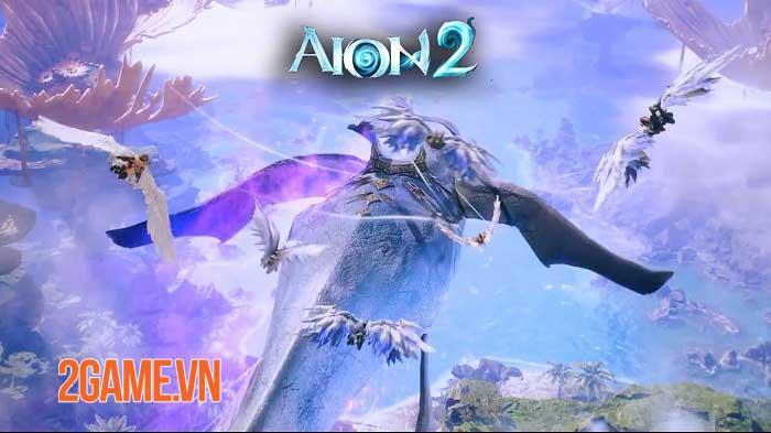 NCSoft dự kiến ra mắt Aion 2 cho iOS và Android toàn cầu vào năm 2022 0