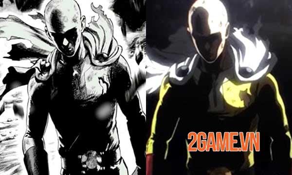 Dàn nhân vật One Punch Man: The Strongest được thiết kế chuẩn nguyên tác 2
