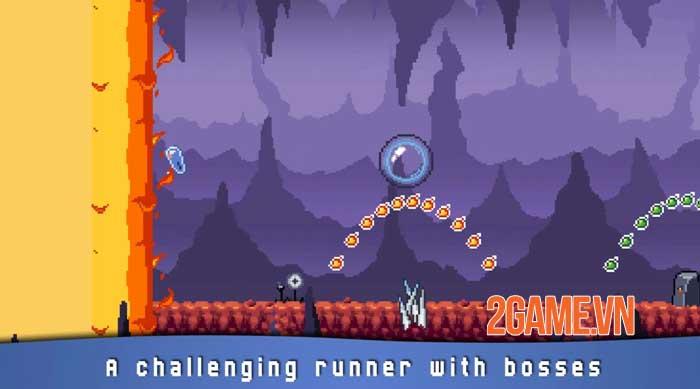Blon - Game hành động phong cách nghệ thuật pixel bắt mắt và vui nhộn 2
