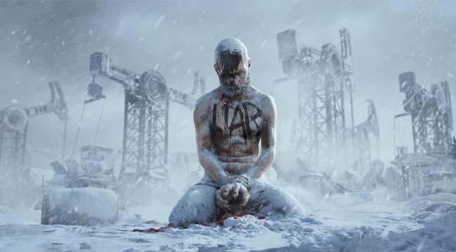 Frostpunk 2 – Chương tiếp theo của sự tích khải huyền ngày tận thế