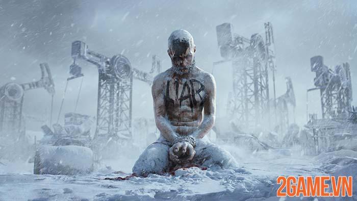 Frostpunk 2 - Chương tiếp theo của sự tích khải huyền ngày tận thế 2