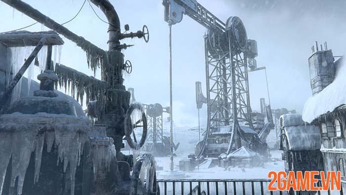 Frostpunk 2 - Chương tiếp theo của sự tích khải huyền ngày tận thế 0