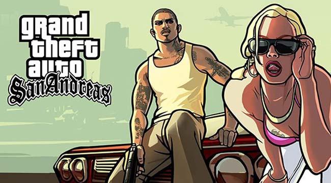 GTA 3, Vice City và San Andreas sẽ được remastered trên PC và Mobile