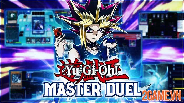 Hai tựa game bài ma thuật Yu-Gi-Oh! mới nhất chuẩn bị ra mắt trên Mobile 0