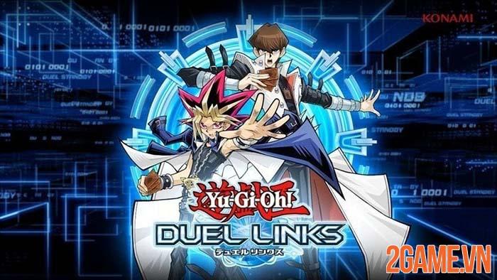 Hai tựa game bài ma thuật Yu-Gi-Oh! mới nhất chuẩn bị ra mắt trên Mobile 1