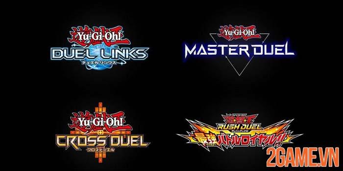Hai tựa game bài ma thuật Yu-Gi-Oh! mới nhất chuẩn bị ra mắt trên Mobile 2