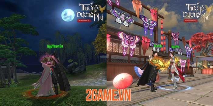 Thượng Dương Phú Mobile - Game MMORPG lấy cảm hứng từ phim cung đấu 3