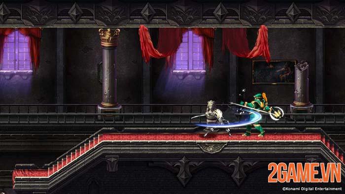 Castlevania: Grimoire of Souls chính thức ra mắt trên Apple Arcade 0