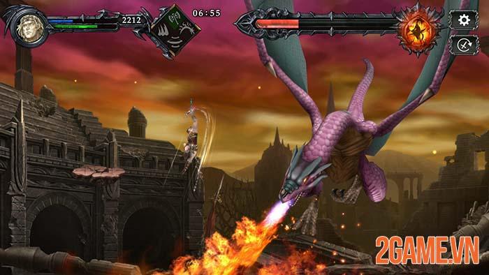 Castlevania: Grimoire of Souls chính thức ra mắt trên Apple Arcade 2