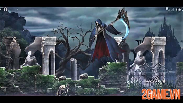 Castlevania: Grimoire of Souls chính thức ra mắt trên Apple Arcade 1