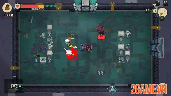 Moonlighter - Game phiêu lưu hấp dẫn chuẩn bị ra mắt phiên bản Android 2