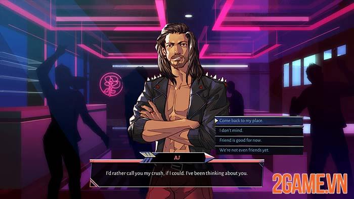 Boyfriend Dungeon - Game nhập vai hành động nhân cách hóa vũ khí 1