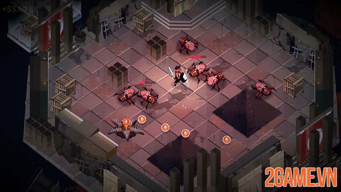 Boyfriend Dungeon - Game nhập vai hành động nhân cách hóa vũ khí 0