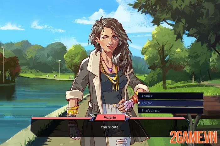 Boyfriend Dungeon - Game nhập vai hành động nhân cách hóa vũ khí 2