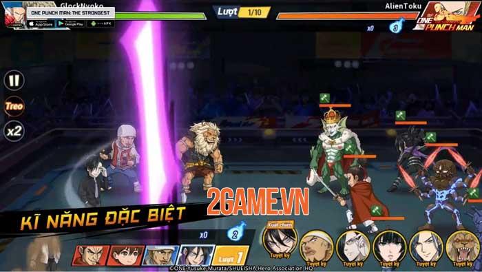 Cộng đồng fan anime/manga hưởng ứng nhiệt tình với One Punch Man: The Strongest 0
