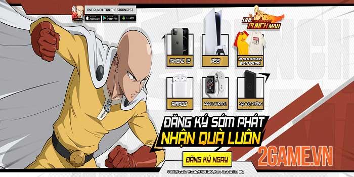 Cộng đồng fan anime/manga hưởng ứng nhiệt tình với One Punch Man: The Strongest 4