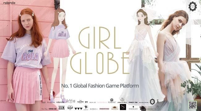 Girl Globe – Dễ dàng trở thành ma nữ thời trang như Cruella