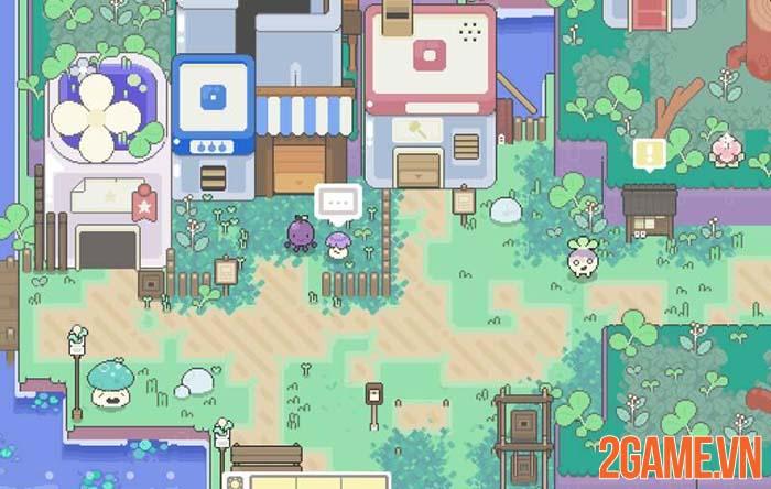 Garden Story - Khi khu vườn nhỏ là một thế giới đầy bí ẩn 0