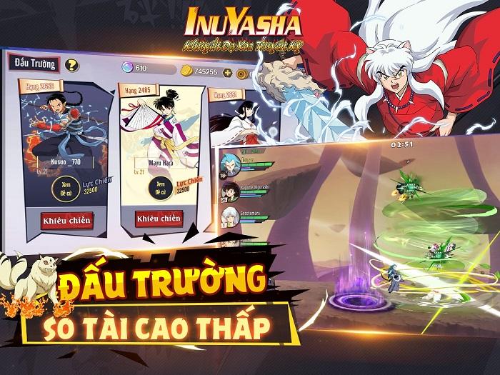 Khuyển Dạ Xoa Truyền Kỳ - IP InuYasha ra mắt 19/08 và 4 lý do không thể bỏ lỡ 5