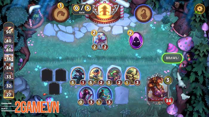 Storybook Brawl - Game thẻ bài chiến đấu tự động sắp ra mắt nền tảng mobile 0
