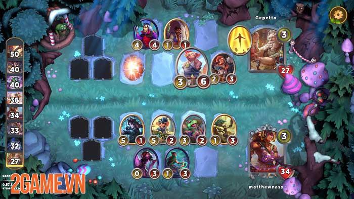Storybook Brawl - Game thẻ bài chiến đấu tự động sắp ra mắt nền tảng mobile 1