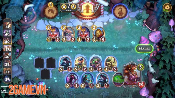 Storybook Brawl - Game thẻ bài chiến đấu tự động sắp ra mắt nền tảng mobile 2