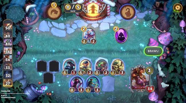 Storybook Brawl – Game thẻ bài chiến đấu tự động sắp ra mắt nền tảng mobile