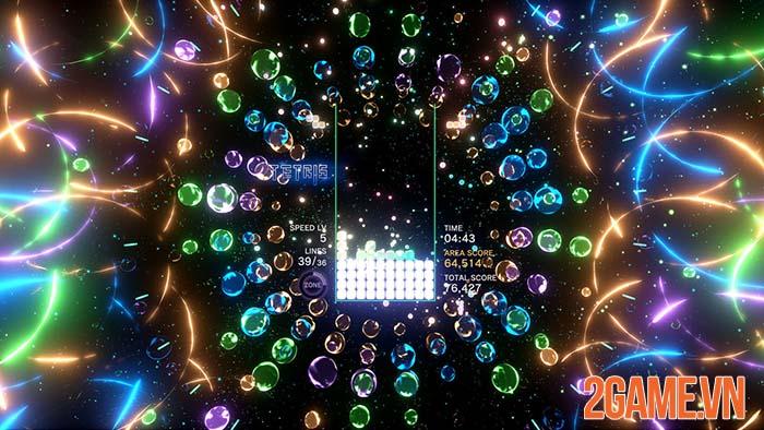 Tetris Effect Connected - Xếp gạch thế hệ mới ra mắt game thủ PC 0