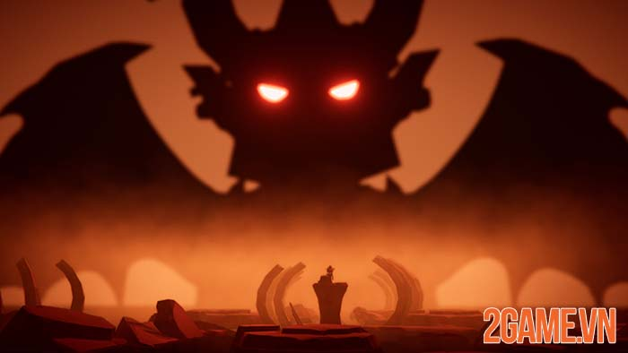 Burn Me Twice - Game phiêu lưu mạo hiểm miễn phí với đề tài phù thủy 2