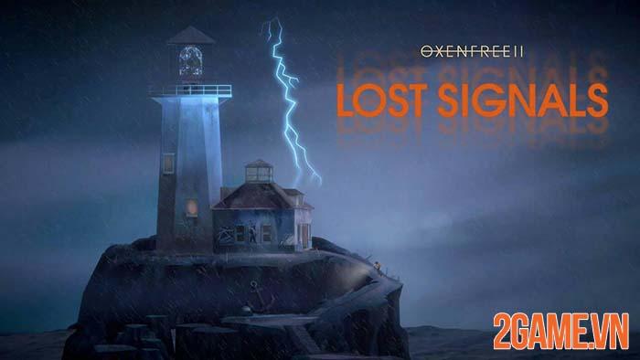 Oxenfree II : Lost Signals - Game kinh dị ám ảnh sẽ ra mắt cuối năm 2021 0