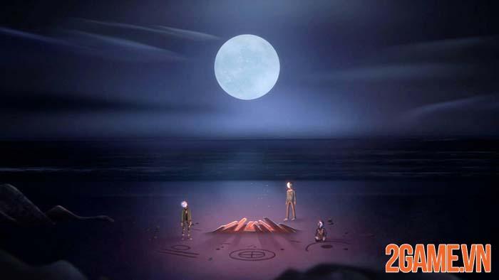 Oxenfree II : Lost Signals - Game kinh dị ám ảnh sẽ ra mắt cuối năm 2021 1