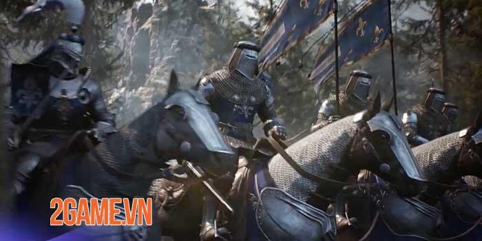 Return to Empire - Phiên bản mobile của Age of Empires chính thức lộ diện 0