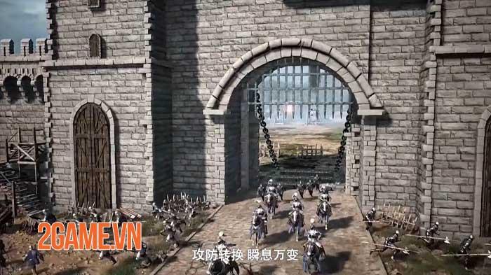 Return to Empire - Phiên bản mobile của Age of Empires chính thức lộ diện 1