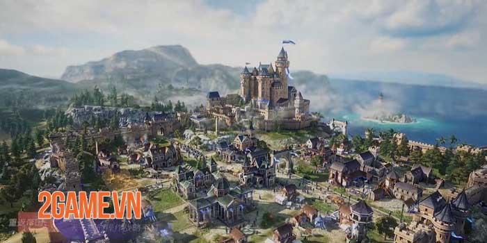 Return to Empire - Phiên bản mobile của Age of Empires chính thức lộ diện 2