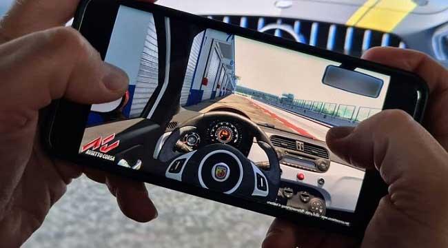 Assetto Corsa Mobile – Game mô phỏng đua xe chân thực vay mượn từ PC/console