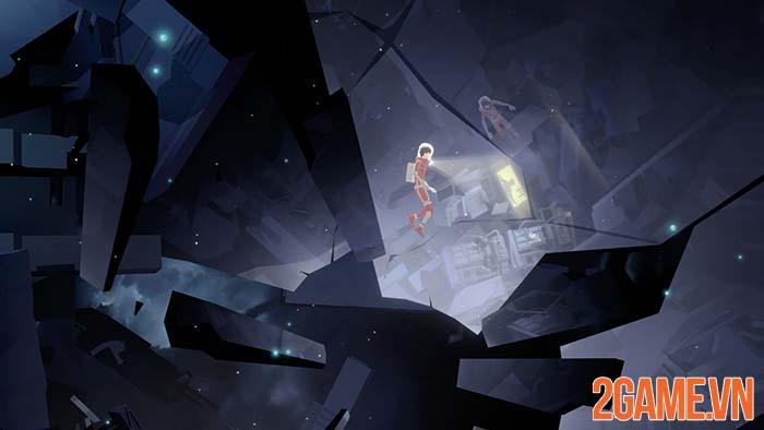 OPUS: Echo of Starsong - Tiếng ca vang vọng giữa ngân hà 0