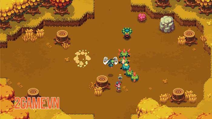 Sparklite - Game phiêu lưu hành động về vùng đất luôn thay đổi kì lạ 3