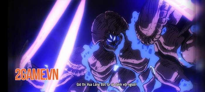 Trải nghiệm One Punch Man: The Strongest  - Đắm mình trong thế giới anime chuẩn nguyên tác 1