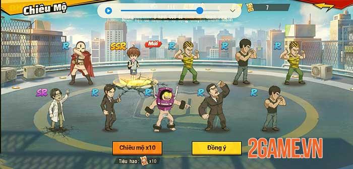 Trải nghiệm One Punch Man: The Strongest  - Đắm mình trong thế giới anime chuẩn nguyên tác 5