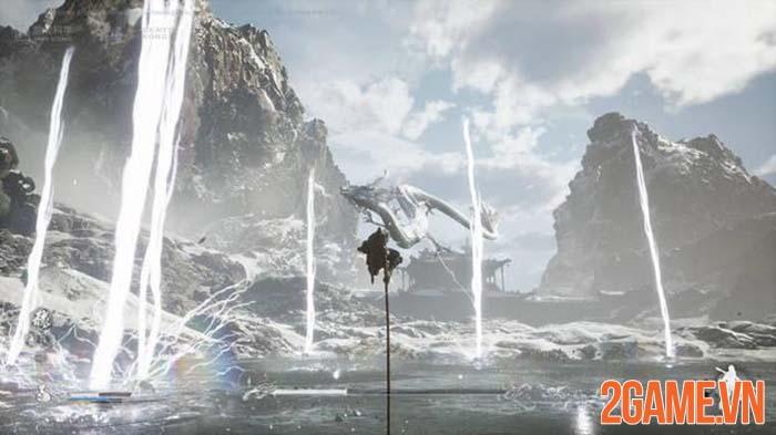 Black Myth: Wukong mê hoặc với đồ họa trên nền tảng Unreal Engine 5 2
