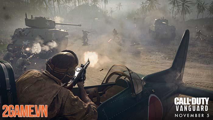 Call of Duty: Vanguard ra mắt ra mắt cộng đồng trong tháng 11/2021 1