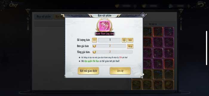 Mùa dịch ở nhà, tặng 1000 giftcode cho dân cày chơi Kiếm Đạo Giang Hồ 6