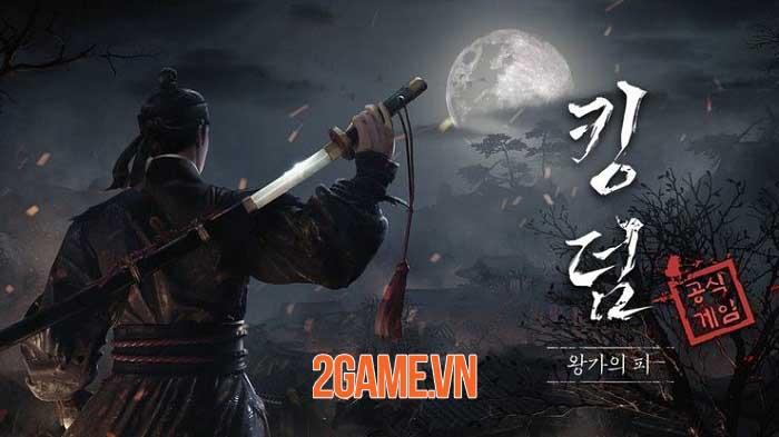 Kingdom: The Blood - Game nhập vai hành động dựa trên Kingdom của Netflix 2