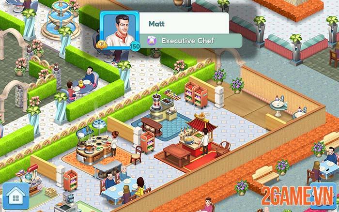 Star Chef 2 - Game giả lập nấu ăn độc đáo dành cho game thủ mobile 2