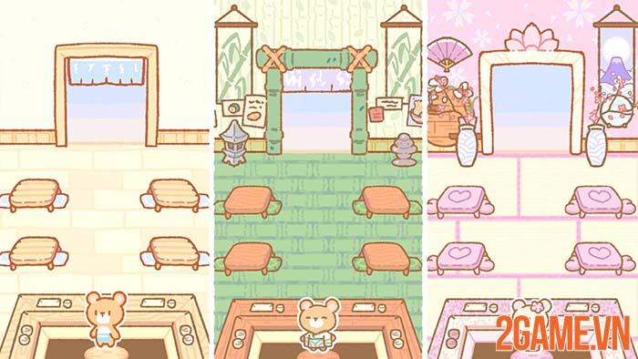 Kumo Sushi Bar - Khi game thủ trở thành chủ nhà hàng sushi dễ thương 3