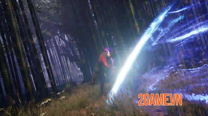 Trailer 3D Hoa Sơn thổi bùng ngọn lửa đam mê cho game thủ Tân Thiên Long Mobile VNG 3
